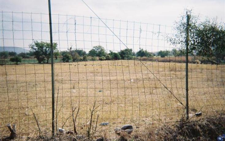 Foto de terreno habitacional en venta en  -, atlacholoaya, xochitepec, morelos, 1105331 No. 05