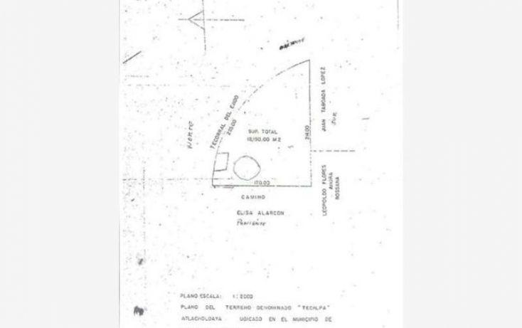 Foto de terreno habitacional en venta en , atlacholoaya, xochitepec, morelos, 1105331 no 08