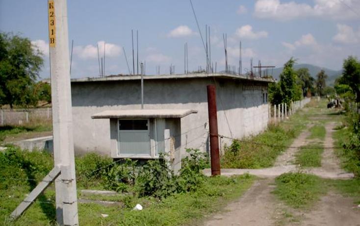 Foto de terreno habitacional en venta en  , atlacholoaya, xochitepec, morelos, 1145355 No. 04