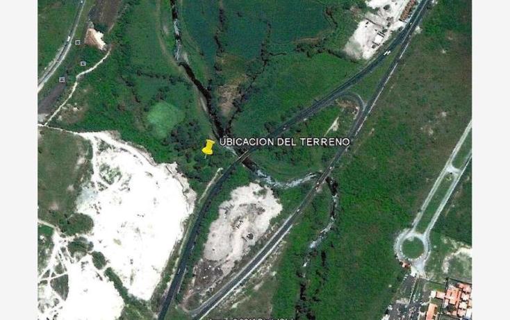 Foto de terreno habitacional en venta en  , atlacholoaya, xochitepec, morelos, 684869 No. 01