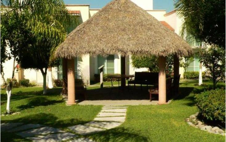 Foto de casa en venta en  , atlacholoaya, xochitepec, morelos, 752161 No. 01