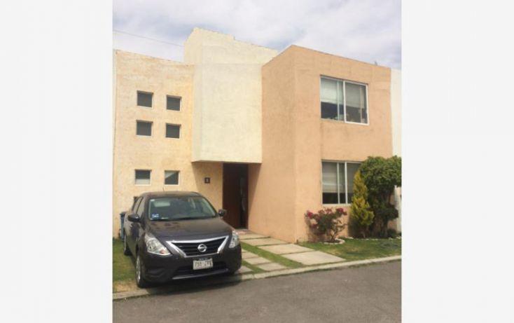 Foto de casa en venta en atlaco 124, villas del atlaco, san pedro cholula, puebla, 1704170 no 01
