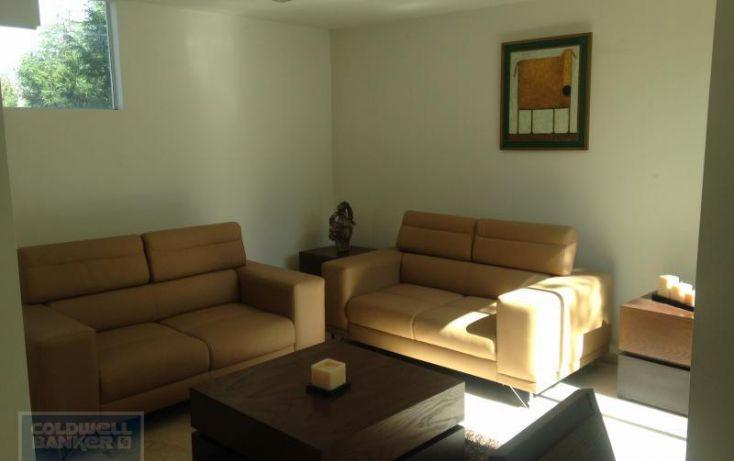 Foto de casa en condominio en venta en atlaco, santiago momoxpan, san pedro cholula, puebla, 1654441 no 02