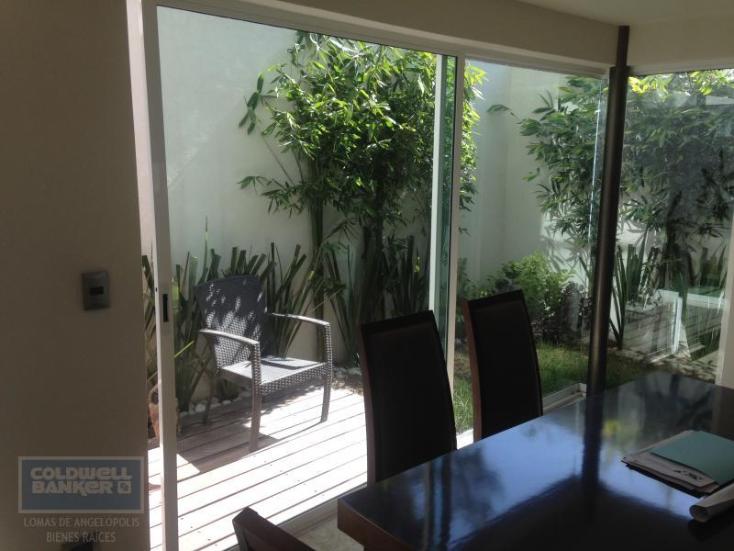 Foto de casa en condominio en venta en  , santiago momoxpan, san pedro cholula, puebla, 1654441 No. 03