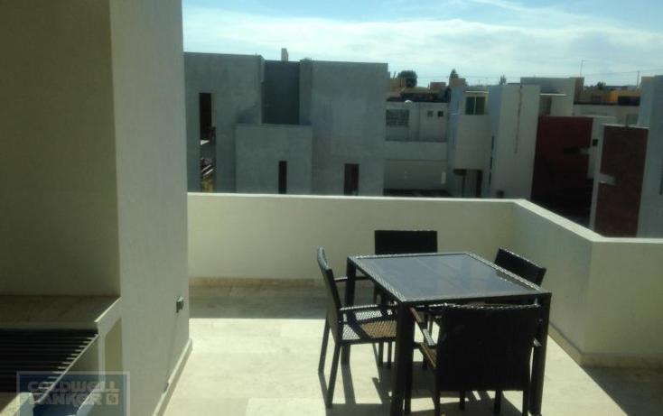 Foto de casa en condominio en venta en  , santiago momoxpan, san pedro cholula, puebla, 1654441 No. 04