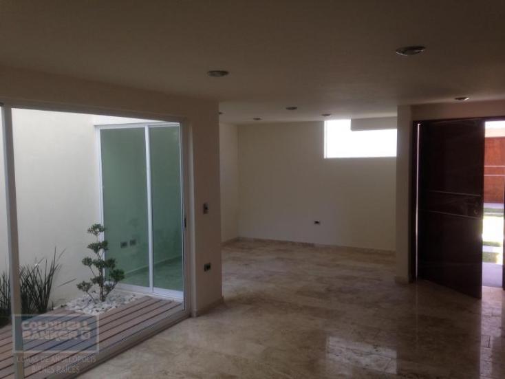 Foto de casa en condominio en venta en  , santiago momoxpan, san pedro cholula, puebla, 1654441 No. 06