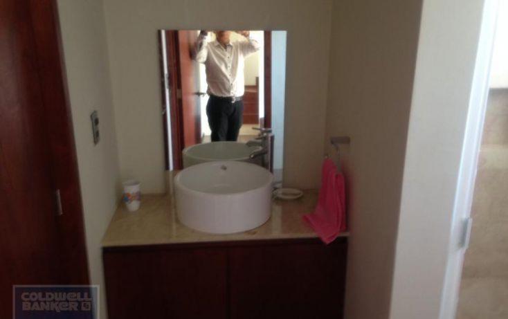 Foto de casa en condominio en venta en atlaco, santiago momoxpan, san pedro cholula, puebla, 1654441 no 07