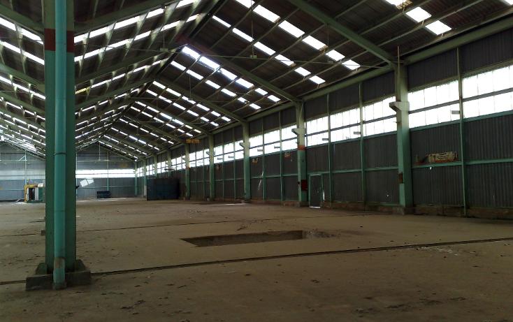 Foto de nave industrial en venta en  , atlacomulco, atlacomulco, méxico, 1045809 No. 01