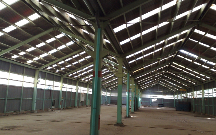 Foto de nave industrial en venta en  , atlacomulco, atlacomulco, méxico, 1045809 No. 06
