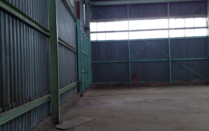 Foto de nave industrial en venta en  , atlacomulco, atlacomulco, méxico, 1045809 No. 07