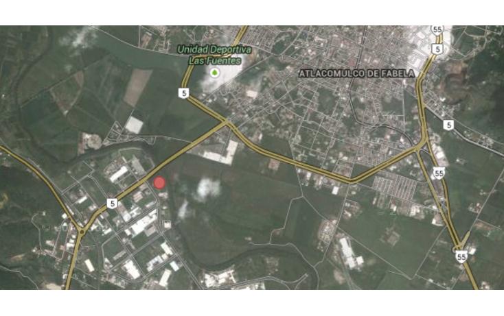 Foto de nave industrial en venta en  , atlacomulco, atlacomulco, méxico, 1045809 No. 16