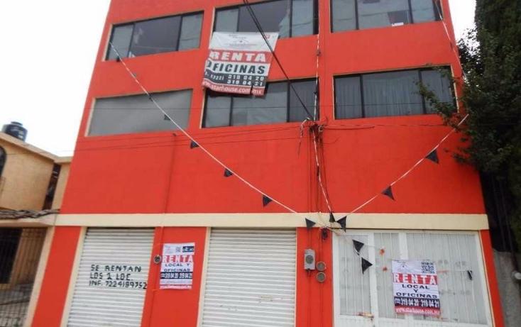 Foto de edificio en renta en  , atlacomulco, atlacomulco, m?xico, 1129505 No. 01