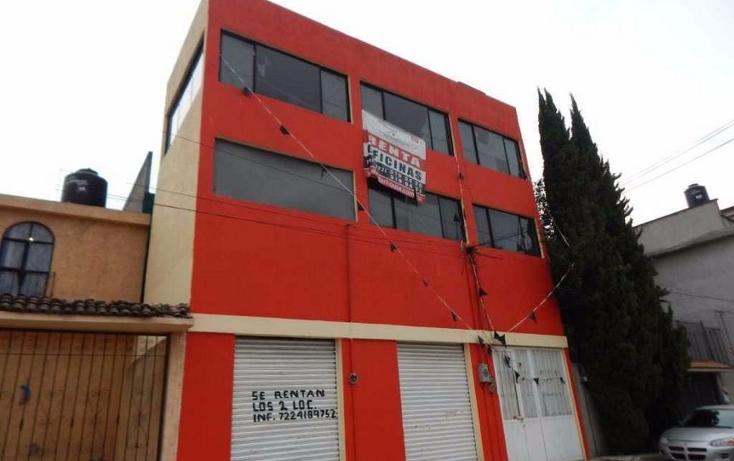Foto de edificio en renta en  , atlacomulco, atlacomulco, m?xico, 1129505 No. 04