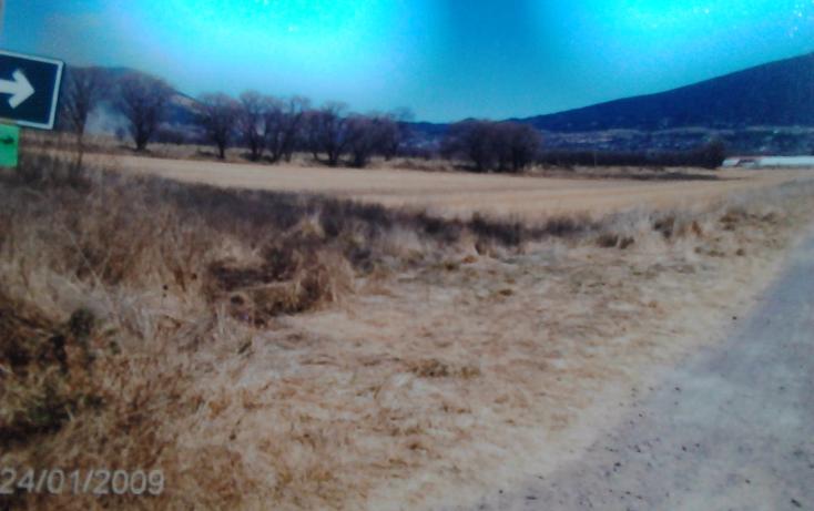 Foto de terreno habitacional en venta en  , atlacomulco, atlacomulco, m?xico, 1553738 No. 02