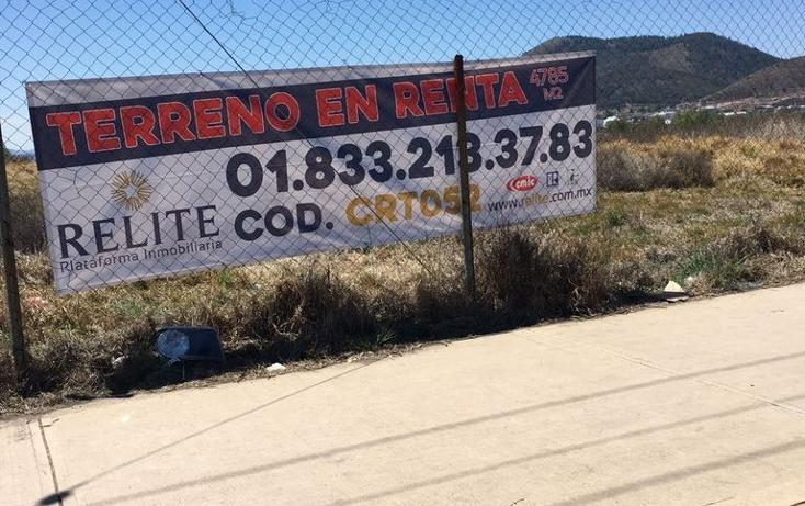 Foto de terreno comercial en renta en  , atlacomulco, atlacomulco, méxico, 2622264 No. 01
