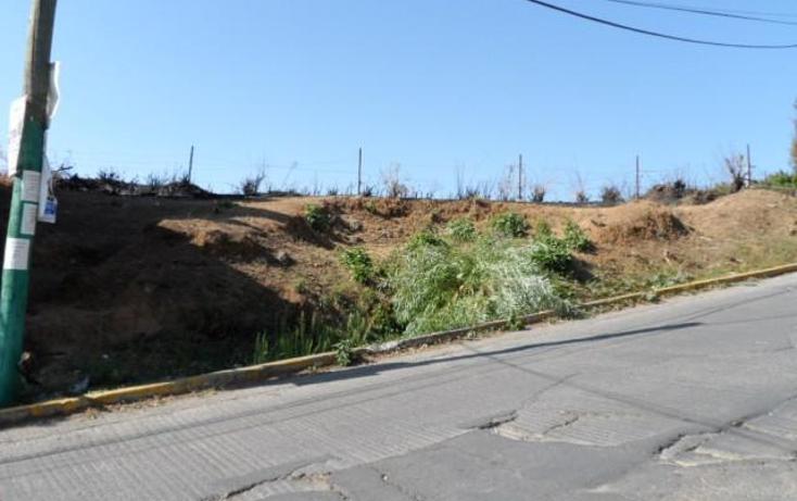 Foto de terreno habitacional en venta en  , atlacomulco, jiutepec, morelos, 1200207 No. 01