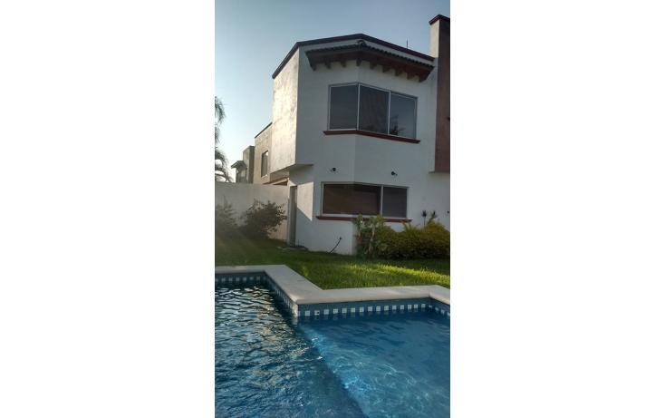 Foto de casa en venta en  , atlacomulco, jiutepec, morelos, 1301245 No. 02