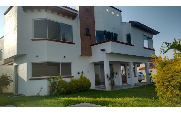 Foto de casa en venta en  , atlacomulco, jiutepec, morelos, 1301245 No. 03