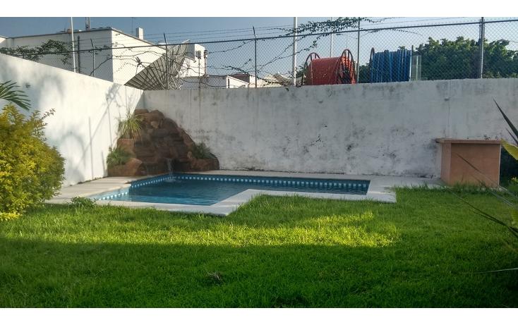 Foto de casa en venta en  , atlacomulco, jiutepec, morelos, 1301245 No. 04