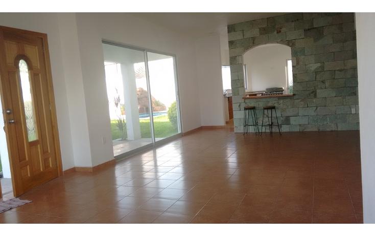 Foto de casa en venta en  , atlacomulco, jiutepec, morelos, 1301245 No. 07