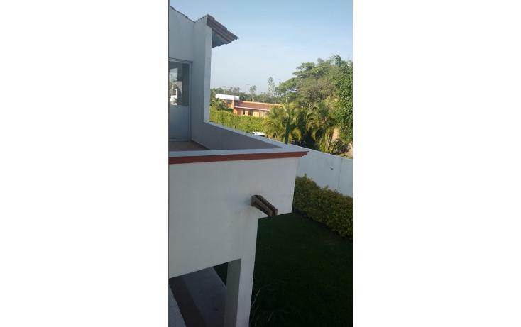 Foto de casa en venta en  , atlacomulco, jiutepec, morelos, 1301245 No. 18