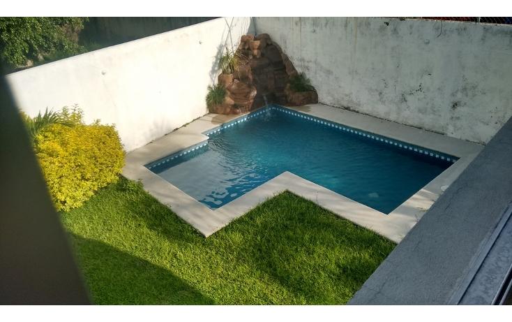Foto de casa en venta en  , atlacomulco, jiutepec, morelos, 1301245 No. 19