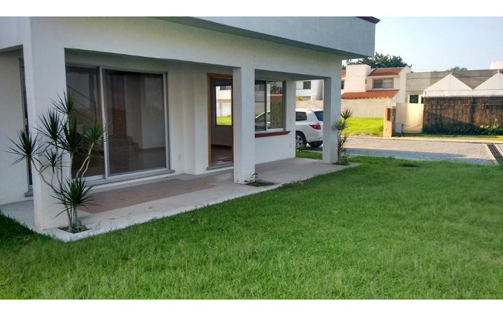 Foto de casa en venta en  , atlacomulco, jiutepec, morelos, 1301245 No. 21