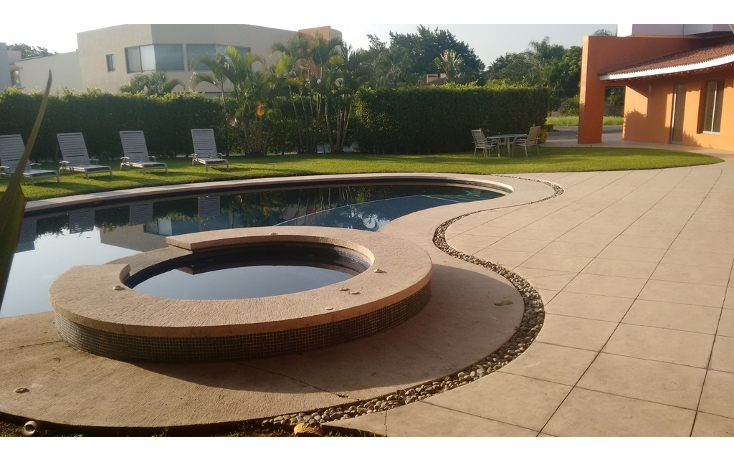 Foto de casa en venta en  , atlacomulco, jiutepec, morelos, 1301245 No. 22