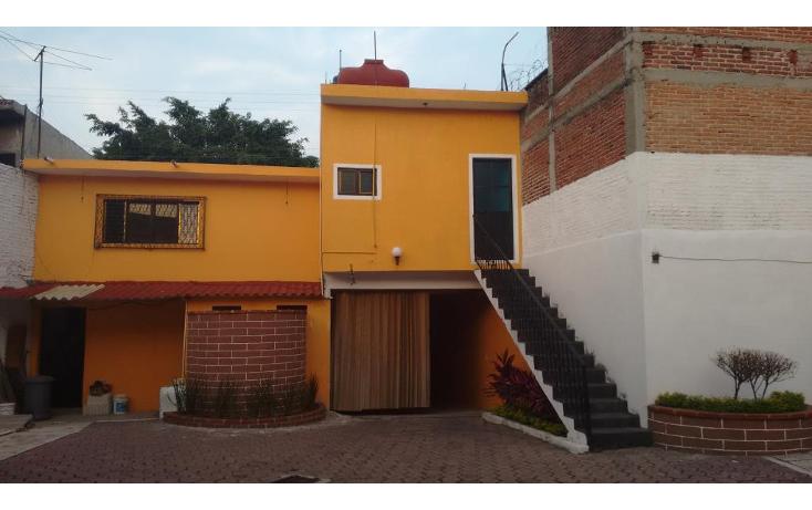Foto de casa en venta en  , atlacomulco, jiutepec, morelos, 1305431 No. 03