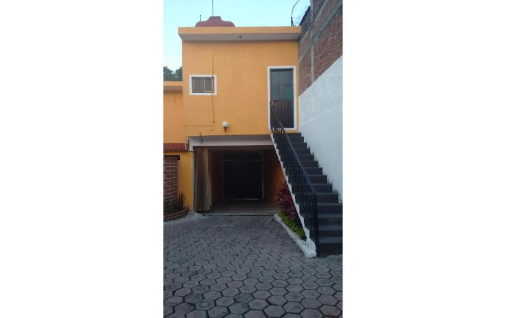 Foto de casa en venta en  , atlacomulco, jiutepec, morelos, 1305431 No. 20