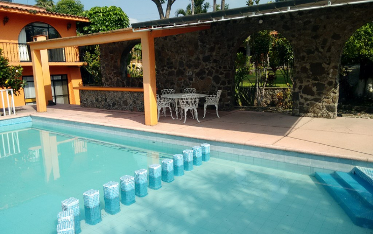 Foto de casa en venta en  , atlacomulco, jiutepec, morelos, 1376509 No. 02