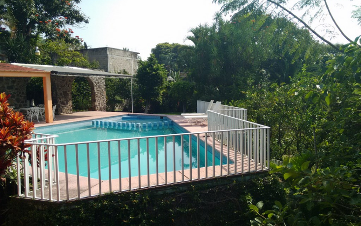 Foto de casa en venta en  , atlacomulco, jiutepec, morelos, 1376509 No. 09