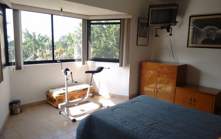 Foto de casa en venta en  , atlacomulco, jiutepec, morelos, 1376509 No. 10