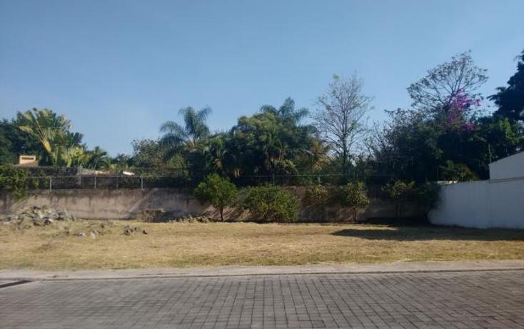 Foto de terreno habitacional en venta en  , atlacomulco, jiutepec, morelos, 1773844 No. 02
