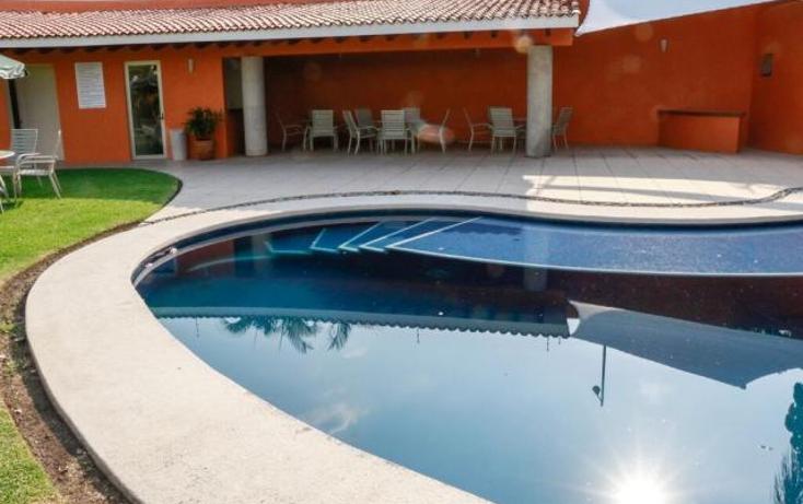 Foto de terreno habitacional en venta en  , atlacomulco, jiutepec, morelos, 1773844 No. 08