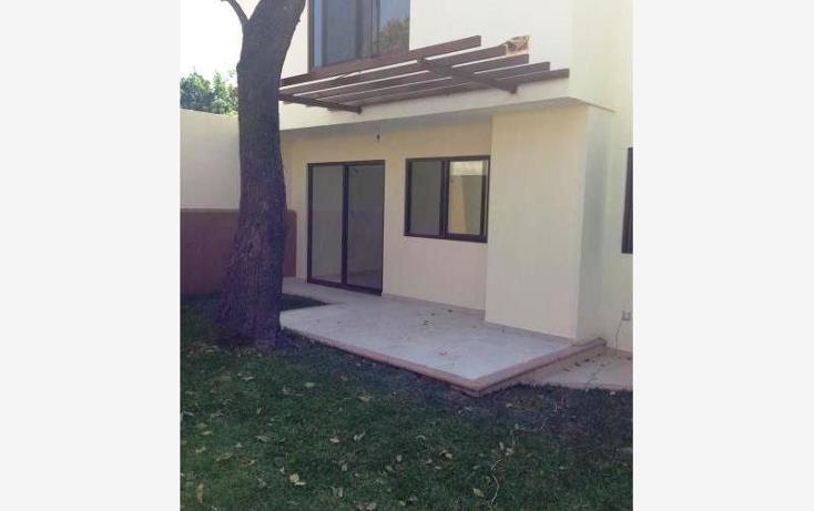 Foto de casa en venta en  , atlacomulco, jiutepec, morelos, 1953978 No. 01