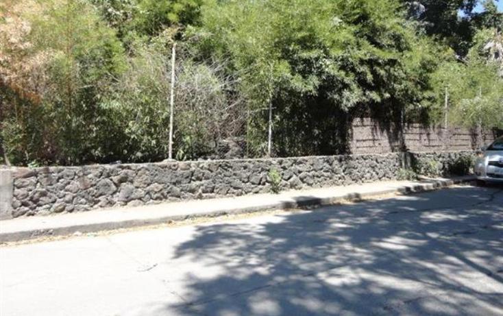 Foto de terreno habitacional en venta en  -, atlacomulco, jiutepec, morelos, 2000232 No. 01