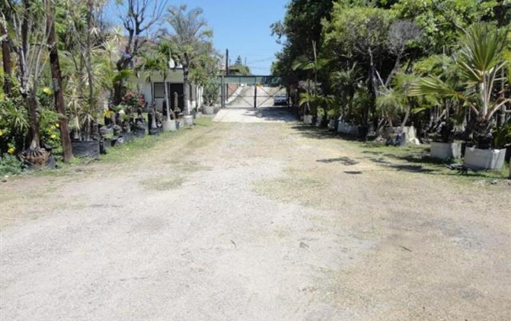Foto de terreno habitacional en venta en  -, atlacomulco, jiutepec, morelos, 2000232 No. 04