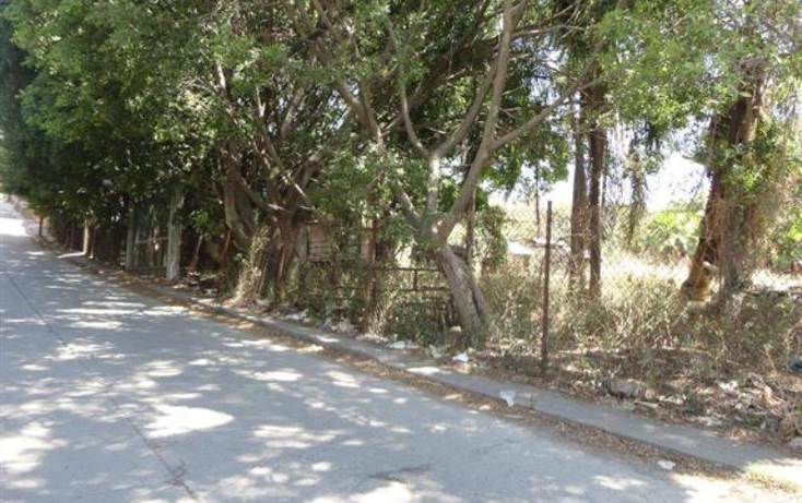 Foto de terreno habitacional en venta en  -, atlacomulco, jiutepec, morelos, 2000242 No. 01