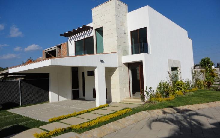 Foto de casa en venta en  , atlacomulco, jiutepec, morelos, 2010914 No. 11