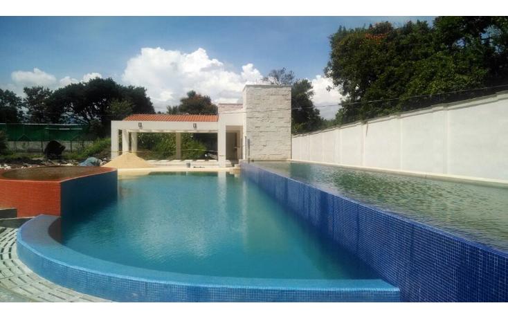 Foto de casa en venta en  , atlacomulco, jiutepec, morelos, 2010914 No. 35