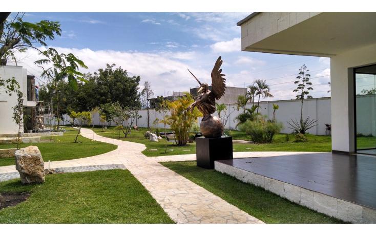Foto de casa en venta en  , atlacomulco, jiutepec, morelos, 2010914 No. 36