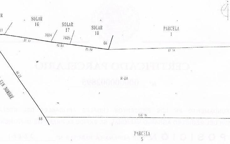 Foto de terreno comercial en venta en 15 de septiembre , atlacomulco, jiutepec, morelos, 2725902 No. 03