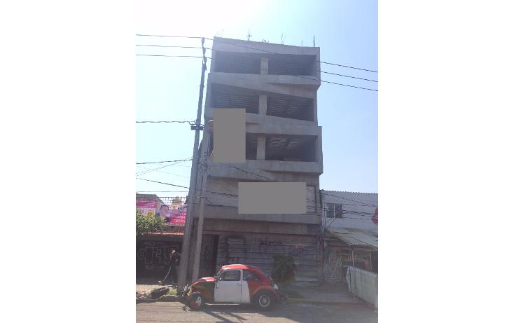Foto de edificio en venta en  , atlacomulco, nezahualc?yotl, m?xico, 2001828 No. 40