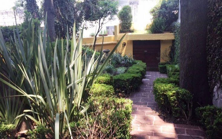 Foto de casa en venta en, atlamaya, álvaro obregón, df, 1846566 no 02