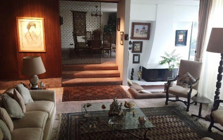 Foto de casa en venta en, atlamaya, álvaro obregón, df, 1846566 no 03
