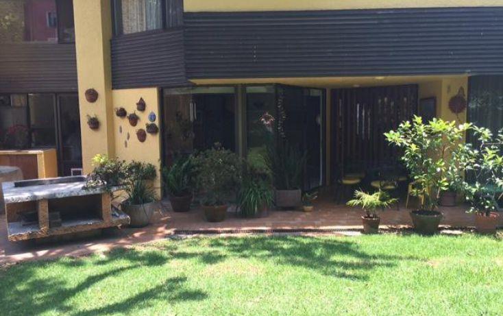 Foto de casa en venta en, atlamaya, álvaro obregón, df, 1846566 no 07