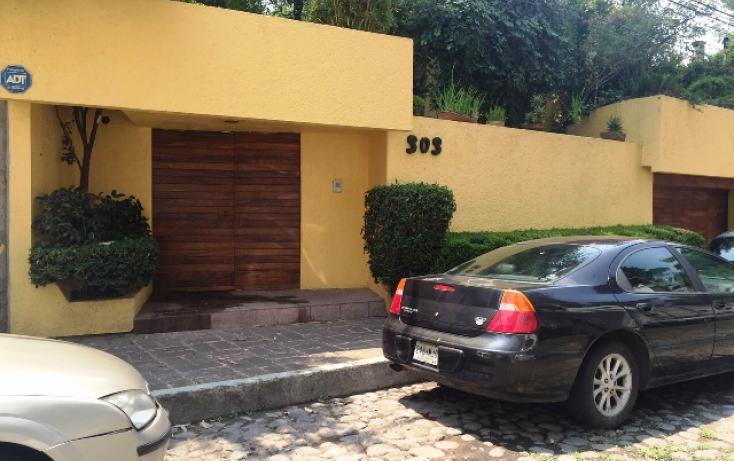 Foto de casa en venta en, atlamaya, álvaro obregón, df, 909599 no 05