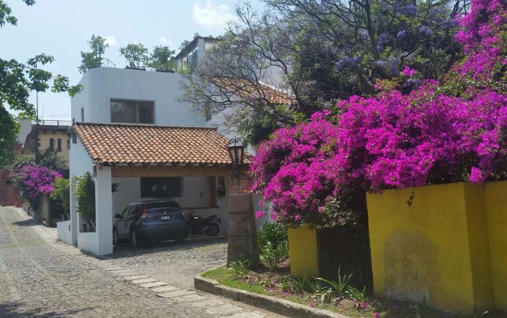 Foto de casa en venta en  , atlamaya, álvaro obregón, distrito federal, 1040387 No. 01