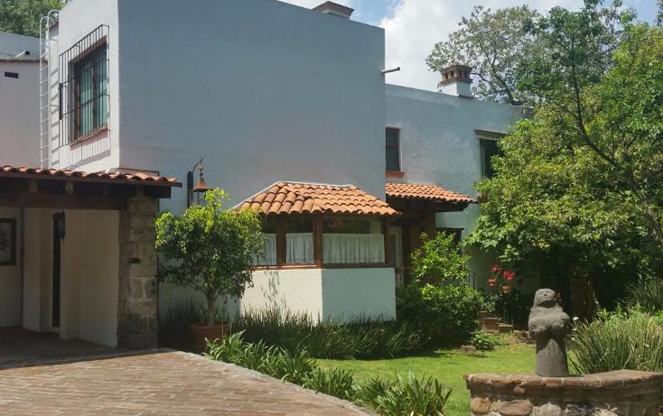 Foto de casa en venta en  , atlamaya, álvaro obregón, distrito federal, 1040387 No. 02